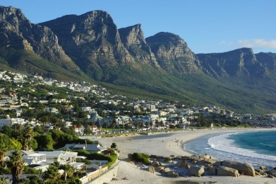 Atlantic Seaboard Attractions