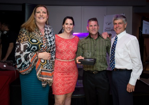 BNI Cape Connect won the award for the Most Referrals in the South Peninsula Region.