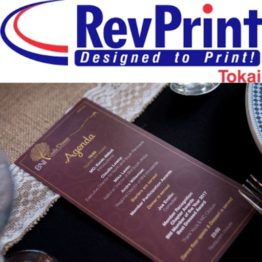 RevPrint